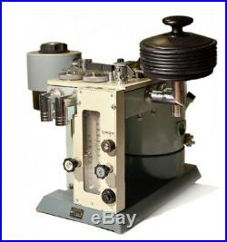 Anesthesia Machine Vaporizer New! Vintage