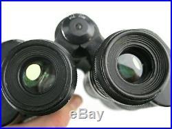 Binoculars BPC 7X50 USSR #79113051 ZOMZ OLYMPIAD 1980 Soviet Union Russia USSR