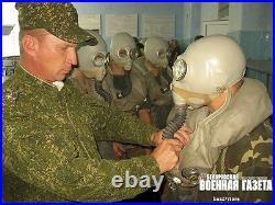 Brand New Ip5 Ip-5 Vintage Surplus Soviet Divers Gas Mask Reabreather Ip4 Ip4m