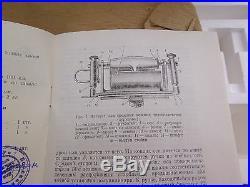 Dermatome Skin Graft Instrument Medical Devices Set Vintage Complete Military