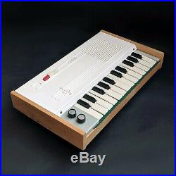 EMI Soviet vintage analog toy synthesizer, Made in USSR'80s