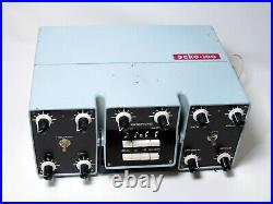 ESKO-100 Rare USSR Soviet Russian Multieffect Echo Processor Delay Reverberator