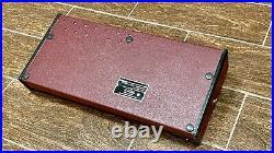 Faemi-m Mini Formanta Rare Vintage Ussr Soviet Analog Synthesizer Polivoks