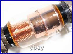 FedEx Vacuum variable capacitor KP1-4 7.5-350 pF 10 kV high-voltage USSR GREAT