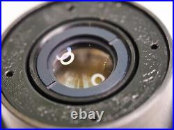 FromEU Great! Soviet Zoom Lens 16OPF1-2M-01 12-120mm f12.4 KMZ Zenit