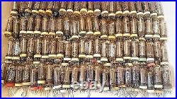 IN-14 IN14 -14 Nixie tube for clock vintage ussr USED 100% TESTED 8pcs