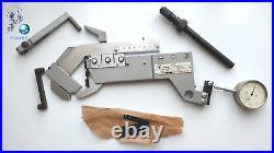 IN-PROCESS Crankshaft Grinding Gage 10-80mm 0.01mm (analog of ARNOLD)