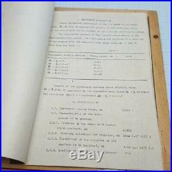 IN-PROCESS Crankshaft Grinding Gage 40-125mm (ARNOLD, Berco, Van Norman, RMC, AMC)