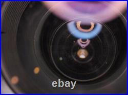 In EU 16 OKS1-6-1 LENS 6mm /1,8 Kinor-16 mount LOMO Soviet Cine Movie Class