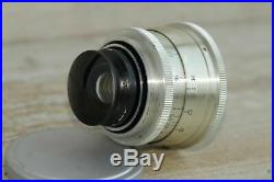 Jupiter-12 2,8/35mm lens For Fed ZORKI Leica Sony M39 mount Lux condition