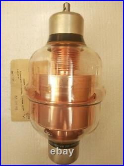 KP1-4 20-1000pF 10kV Vacuum Variable Capacitor NOS USSR SOVIET