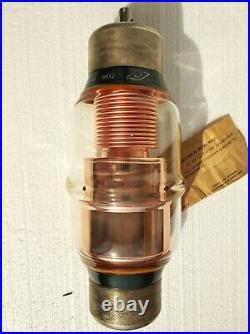 KP1-4 7.5-350pF 10kV Vacuum Variable Capacitor NOS USSR SOVIET