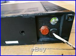 LELL UDS analog drum synthesizer rare vintage Soviet Union drum module USSR