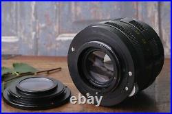 Lens HELIOS 44m 2/58mm lens Bokeh Portrait, Russian Lens+adapter M42/Nikon