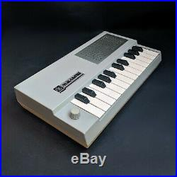MALYSH /w BOX Soviet vintage analog synthesizer, Made in USSR 80s