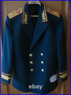 Marshal Parade Uniform USSR Russian Soviet Union, M1969, Replica