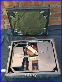 Military Meteorological Kit DMK Landing Troops Combat USSR