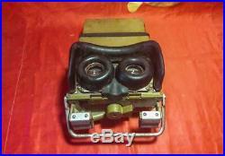 Night Vision Device 60s Tankman -4 Tank Russian Soviet Union USSR Original