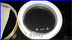 Optical Flat Parallel (Micrometer Calibration) 100mm Flächig Glass Platten