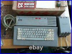 Orel BK-08 Soviet union