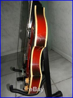 Orfeus Trimontsium bass vintage, Soviet Union, Bulgaria, USSR