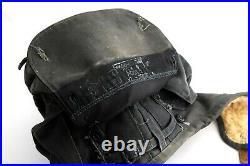 Original Vintage Soviet Union USSR Tankman Tanker Tank-t 34 Cap Helmet