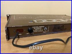 PX-1000 Reverb/Delay/Flanger USSR multi-fx rack processor Vintage and rare