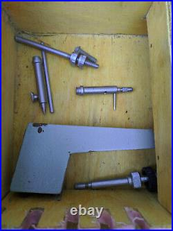 Pantograph Drawing Tool PUSH-600 Vintage USSR