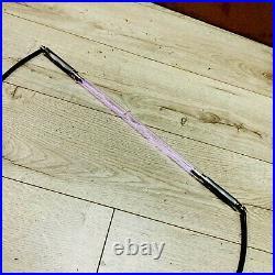 Powerful 5000J ruby laser Ndyag rod flash lamp pumping tube NOS IFP-5000 NOS