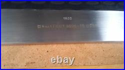 Precision Machinist Straight Edge 630mm Class1 Made in USSR Top Grade