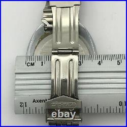 RAKETA Glasnost USSR Peterhof Big ZERO Hammer Sickle Vintage Watch Rare Russia