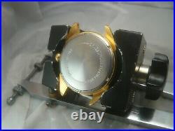 Rare / Seltene 1960s Almaz (vostok, Volna) Ussr Watch Cal 2809b #002 Top
