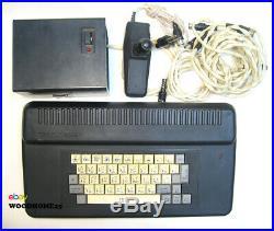 Rare Vintage Soviet Computer RATON-9003 USSR 1993 Clone of ZX SPECTRUM