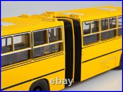 Scale model bus 143, Ikarus-280
