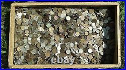 Soviet Russian Big Lot Of The 1000 Kopeks Plus 10 Ruble Ussr Commemorative Coins