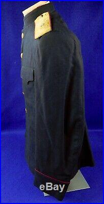 Soviet Russian Russia Union USSR WW2 Army KGB General Tunic Uniform Jacket