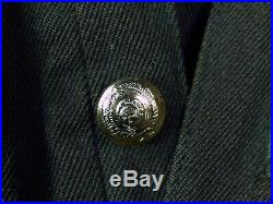 Soviet Russian Russia Union USSR WW2 Aviation Marshal Shirt Tunic Uniform Jacket