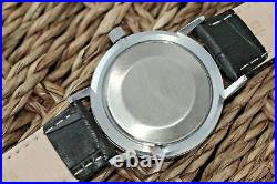 Soviet Russian Vintage Watch Luch classic style USSR / Serviced
