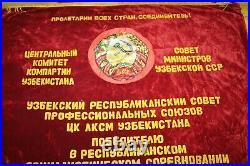 Soviet flag Glory to the Union of Soviet socialist republics red-Lenin-commu