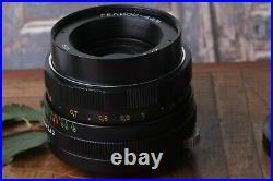 Soviet lens, Bokeh Portrait, Lens HELIOS 44m 2/58mm Russian USSR Lens, Helios 44