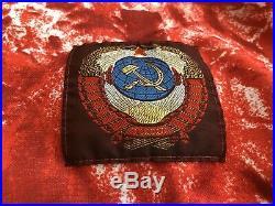 USSR Soviet Union Home Football Shirt 1989 1990 1991 Adults Small S