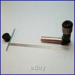 USSR Tool Setting Centering Microscope / Zentriermikroskop