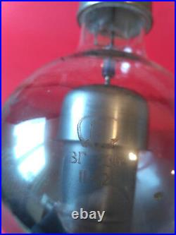 VG-236 VG236 -236 high voltage gazotron lamp huge ussr soviet RARE NEW