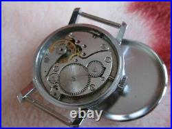 VINTAGE SPUTNIK POBEDA USSR wrist WATCH 15 jewels, cal. 2602
