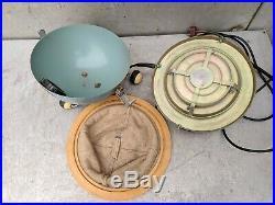 Vacuum Cleaner Vintage USSR Soviet