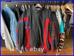 Vintage 80s Adidas 1988 Olympic USSR Soviet Union Hammer & Sickle Jacket Trefoil