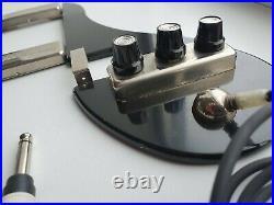 Vintage Pickplate for acoustic guitars USSR 1980s