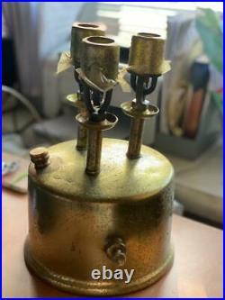 Vintage Primus Portable Gasoline Stove 3 burners Camping Kerosene USSR NEW
