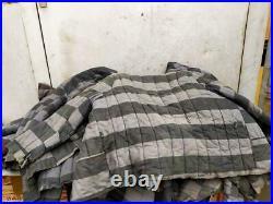 Winter Quilted Jacket Prisoner Life Imprisonment Original USSR / Size S, M