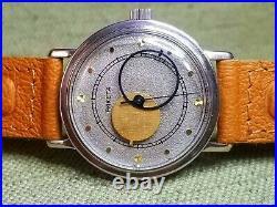 Wristwatch RAKETA Copernicus Vintage Men's Watch Soviet Union USSR
